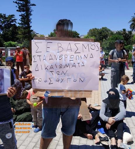 Πρόσφυγες: Εγκλωβισμος στα νησιά του Αιγαίου, ένα παιχνίδι εις βάρος όλων