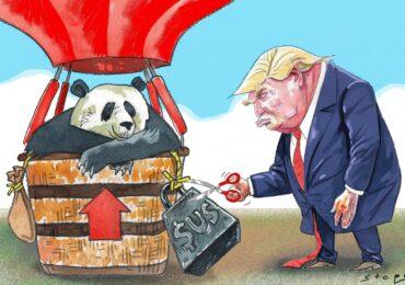 Κίνα-ΗΠΑ: διπλωματική διαμάχη και κλείσιμο προξενείων