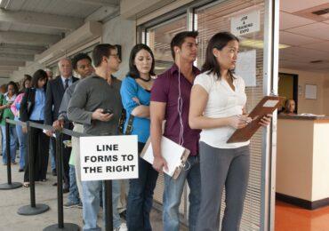 ΗΠΑ: Αποπνικτική κατάσταση για τους εργαζομένους στην εποχή της πανδημίας
