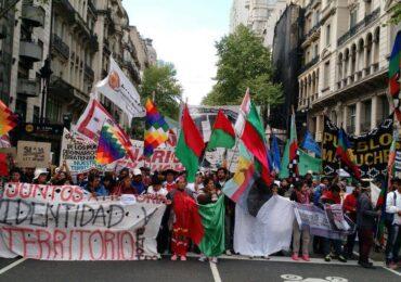 Χιλή:Mapuche ακτιβιστές καταλαμβάνουν το δημαρχείο στην πόλη Tirúa