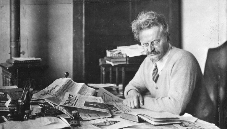 Λέων Τρότσκυ, 80 Χρόνια Μετά: Η μνήμη του μέλλοντος