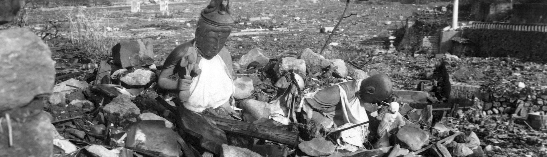 75 χρόνια από τον ιμπεριαλιστικό βομβαρδισμό της Ιαπωνίας