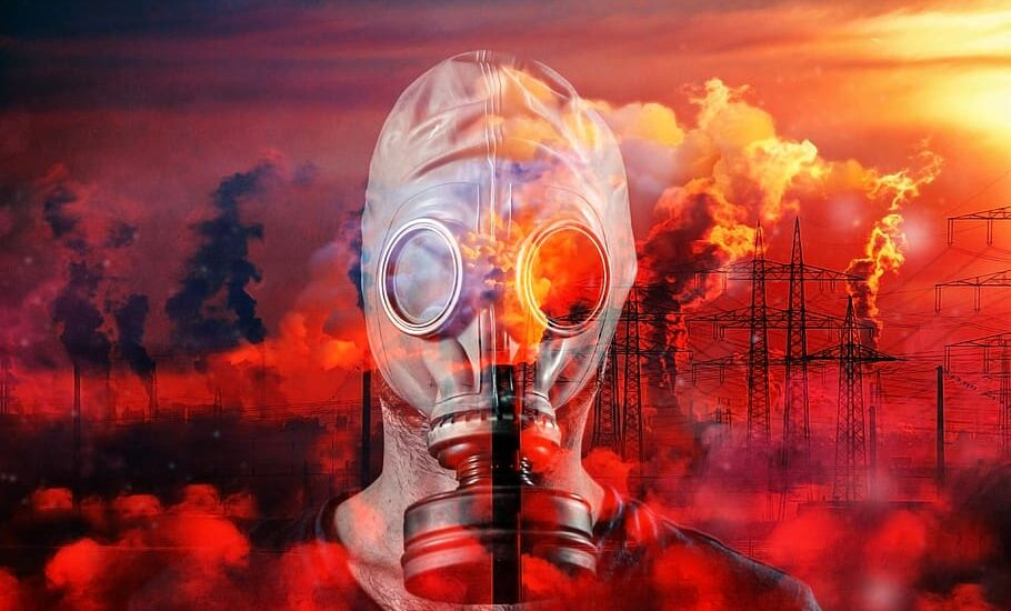 Κλιματική κρίση: Ο καπιταλισμός απειλεί τη ζωή στον πλανήτη