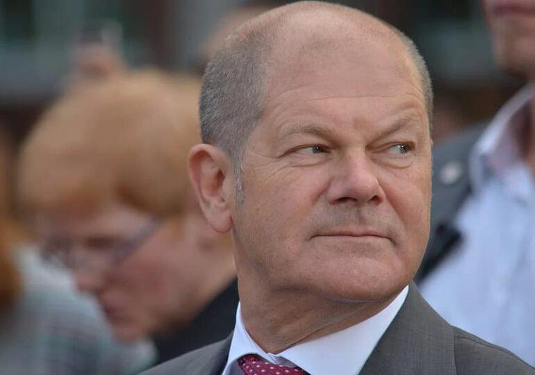 Γερμανία: Σολτς - Ο παρολίγον πρόεδρος πάει για... Καγκελάριος