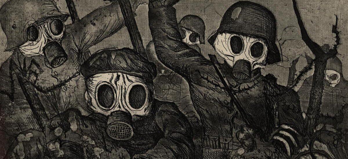 Λέον Τρότσκι - Ο πόλεμος και η Τέταρτη Διεθνής