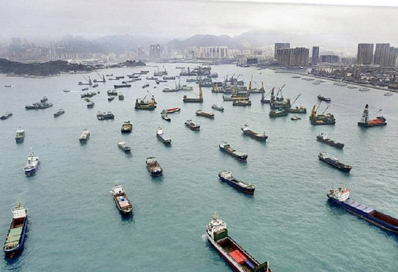 Επιδεινώνονται τα προβλήματα στο ANGELIC GLORY - Πρωτοφανής αδιαφορία από ναυτιλιακή εταιρία και ΥΕΝ