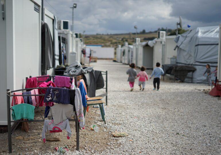 Φινλανδία: 400 ασυνόδευτα παιδιά αναζητούν το καινούργιο τους σπίτι
