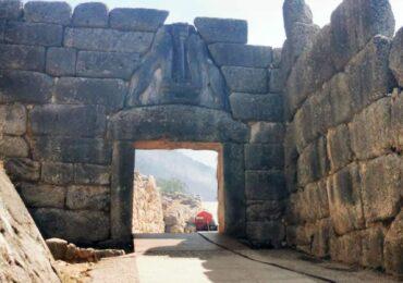 Ο σύλλογος  Αρχαιολόγων για την πυρκαγιά στις Μυκήνες