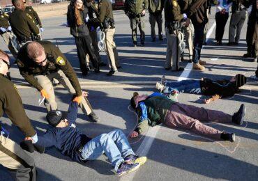 Στην Αμερική του Τραμπ αστυνομικοί εκτελούν εν ψυχρώ ανθρώπους με ψυχικό πρόβλημα