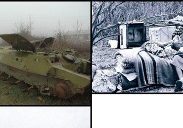Ανάμιξη ξένων δυνάμεων στη σύγκρουση Αζερμπαϊτζάν - Αρμενίας