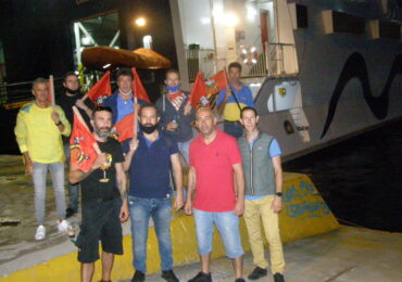 Γύπες και μαύρα κοράκια στην αγορά ναυτικής εργασίας