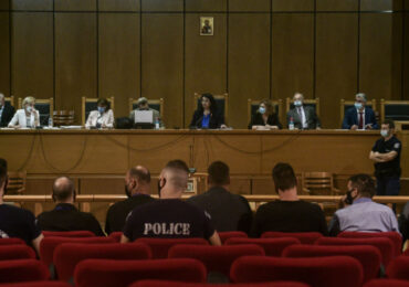 Το δικαστήριο απέκρουσε με επιτυχία την εισαγγελική διαστρέβλωση του αποδεικτικού υλικού