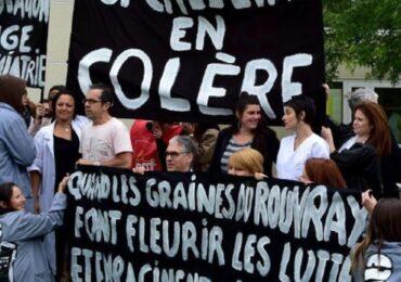 Ο ψυχιατρικός κόσμος της Γαλλίας σε αναβρασμό