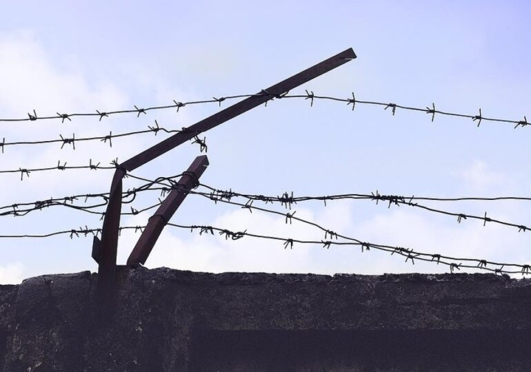 Κορονοϊός και Αθλιότητα στις Φυλακές της Κέρκυρας
