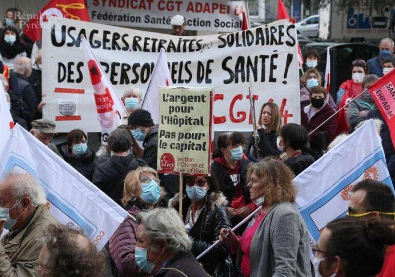 Ραγδαία επιδείνωση της πανδημίας στη Γαλλία