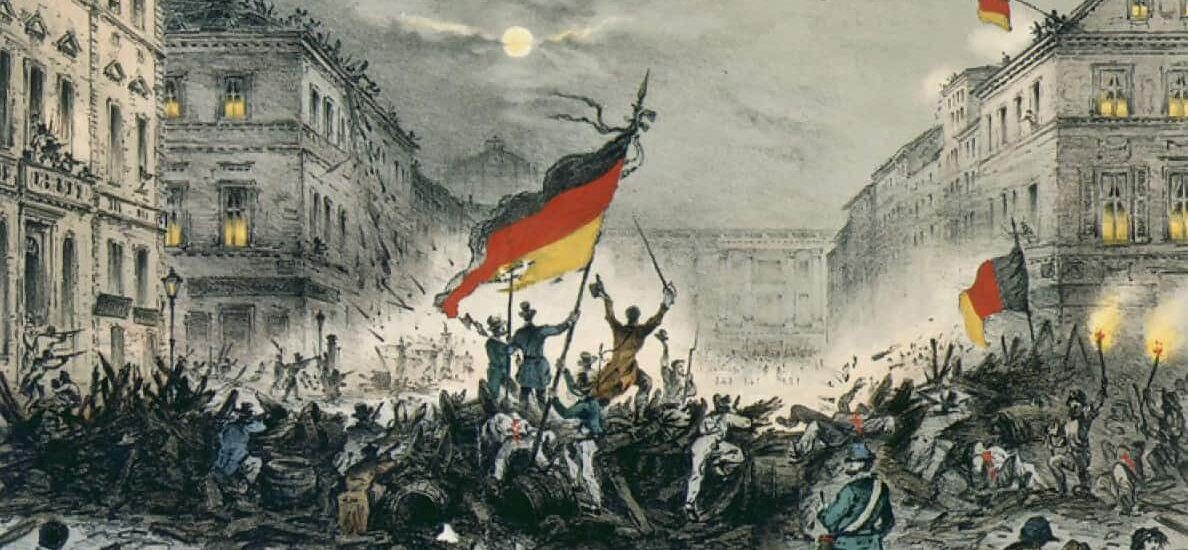 200 Χρόνια από την γέννηση του Φρίντριχ Ένγκελς