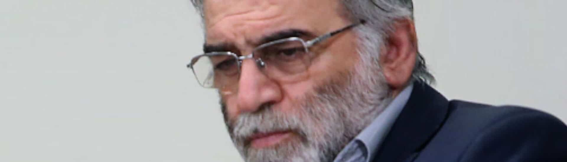 H δολοφονία του Ιρανού επιστήμονα Μοχσέν Φαχριζαντέ