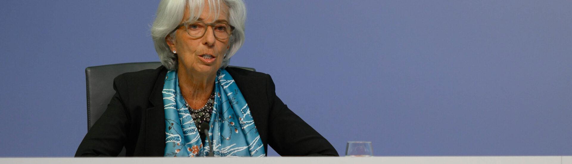 ΕΚΤ, εκλογές στις ΗΠΑ και  νέο πακέτο στήριξης στην Ευρωζώνη