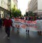 Παρά την κατάσταση πολιορκίας στην Αθήνα ΟΙ ΑΠΕΡΓΟΙ ΕΣΠΑΣΑΝ ΤΗΝ ΑΠΑΓΟΡΕΥΣΗ