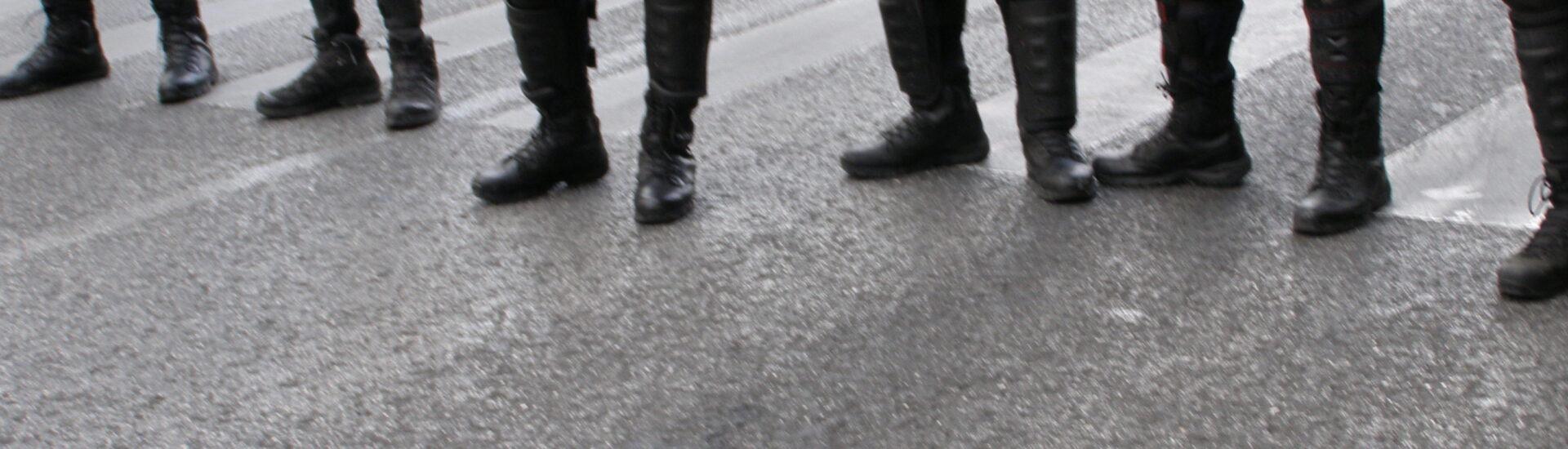 Αστυνομική βαρβαρότητα και στα Σεπόλια