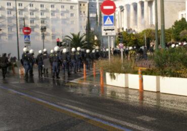 Οι Αριστερές Οργανώσεις για το Πολυτεχνείο: Η σιγή νεκροταφείου που θέλησε να επιβάλει  η κυβέρνηση ΔΕΝ ΠΕΡΑΣΕ!