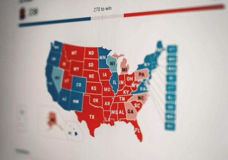 Αμερικανικές εκλογές: Μια διχασμένη χώρα, μια πολωμένη κοινωνία