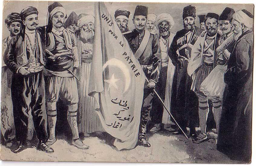 Λ.Τρότσκι: Η Τουρκική επανάσταση και τα καθήκοντα του προλεταριάτου