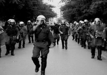 ΠΕΝΕΝ - Φασιστικής έμπνευσης το κυβερνητικό απαγορευτικό
