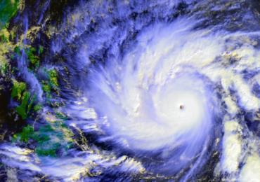 Κλιματική αλλαγή, τυφώνες στην Κεντρική Αμερική