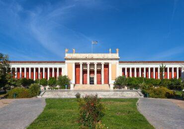 Οι εργαζόμενοι του Εθνικού Αρχαιολογικού Μουσείου αντιδρούν στο ν/σ της κυβέρνησης