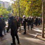 ΕΕΚ: Κυβερνητικό φάρμακο για την πανδημία – Καταστολή & Τρομοκρατία