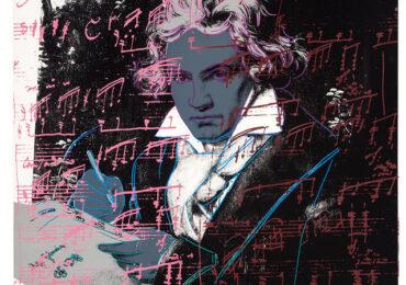Λούντβιχ Βαν Μπετόβεν:Ο μουσικός της διαρκούς επανάστασης