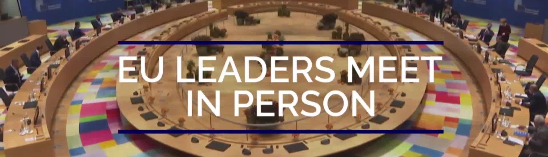 Ο εξευτελισμός της κυβέρνησης Μητσοτάκη στην Σύνοδο Κορυφής