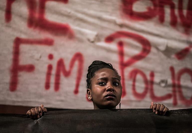 Ένα φυλετικό και ταξικό έγκλημα στη Βραζιλία