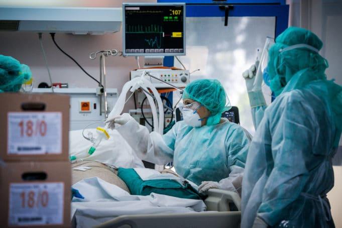Νοσοκομείο της Δράμας - Η αλήθεια με αριθμούς