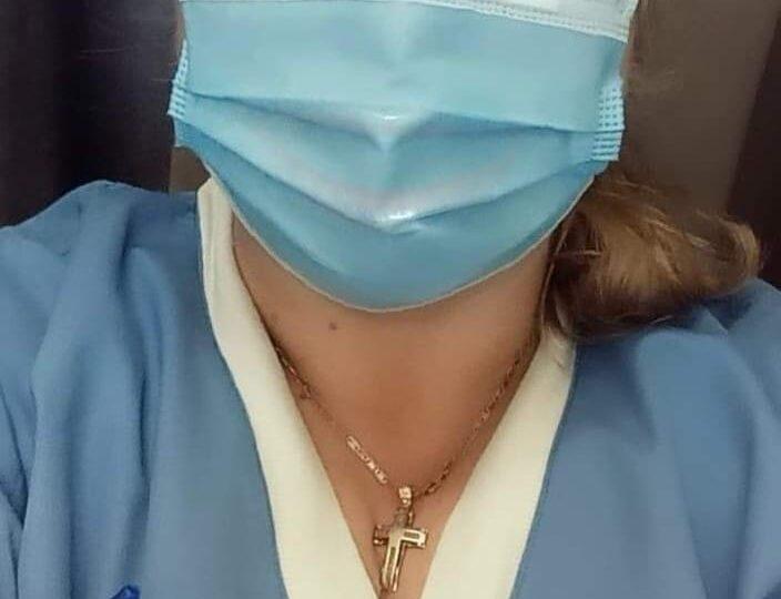 Νάουσα: Έχασε τη μάχη με τον κορονοϊό 37χρονη εργαζόμενη στο ακτινολογικό