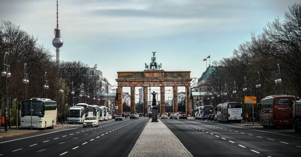 Γερμανία και COVID-19