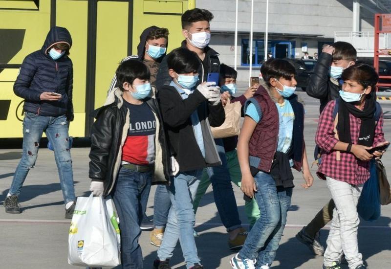Eγκληματική επίθεση ρατσιστών σε προσφυγόπουλα στο Ωραιόκαστρο