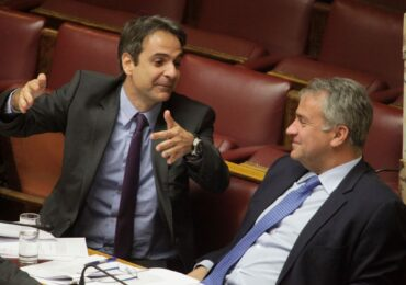Η κυβέρνηση της ακροδεξιάς ετοιμάζεται για εκλογές;