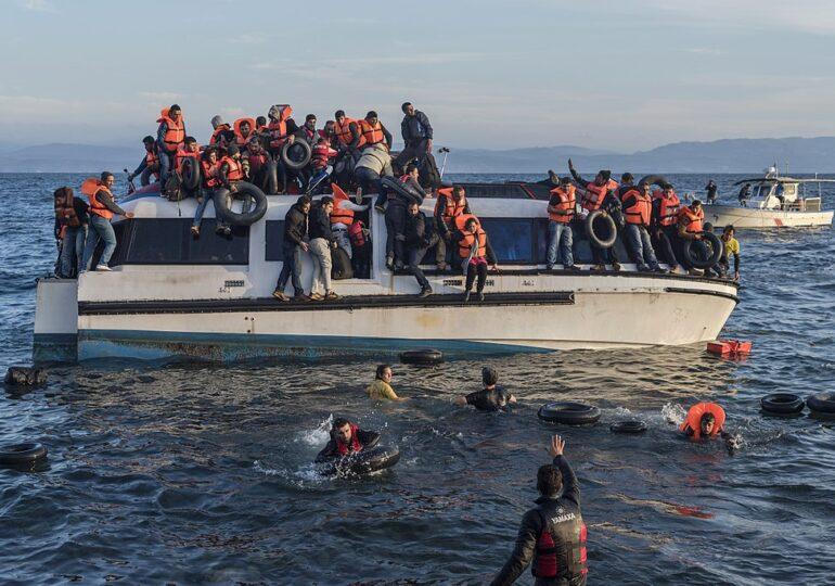 Γολγοθάς των Προσφύγων στον Βαλκανικό λαβύρινθο