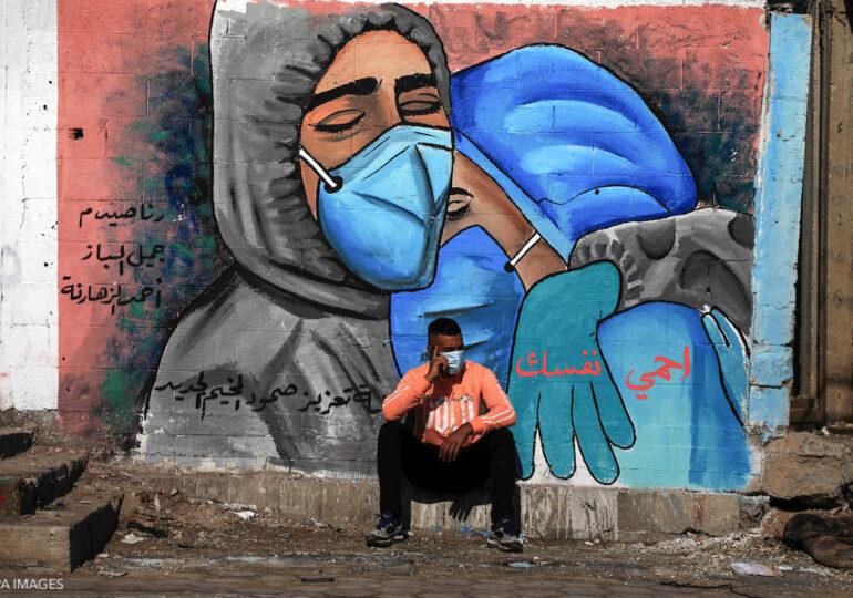 Η Γάζα ανάμεσα στην Κατοχή, τη Διαίρεση, και τον COVID-19