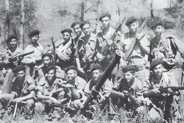 Ένα έγκλημα του ελληνικού εθνικισμού στην Κύπρο το 1974!