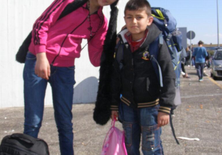 Όχι στον αποκλεισμό των προσφύγων από τη δημόσια, δωρεάν, υποχρεωτική εκπαίδευση
