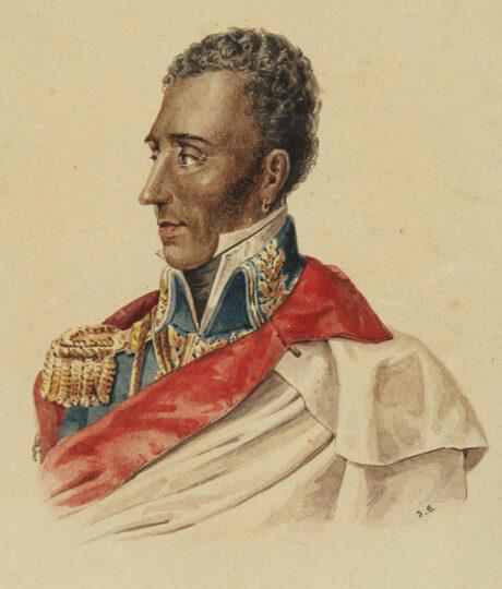 Όταν η Αϊτή αναγνώρισε πρώτη το ελληνικό κράτος μετά το 1821