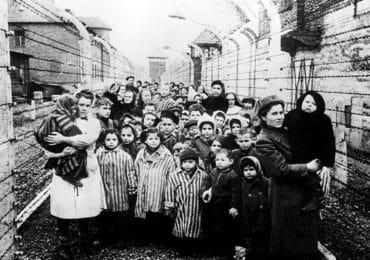 76 Χρόνια από την απελευθέρωση του Άουσβιτς