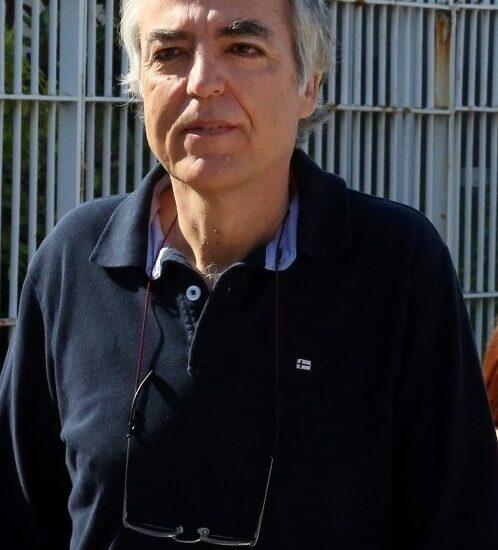 Αλληλεγγύη στον απεργό πείνας Δημήτρη Κουφοντίνα!