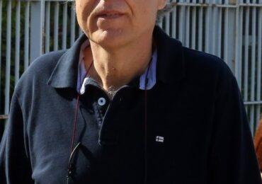 Για την κατάσταση της υγείας του απεργού πείνας Δημήτρη Κουφοντίνα