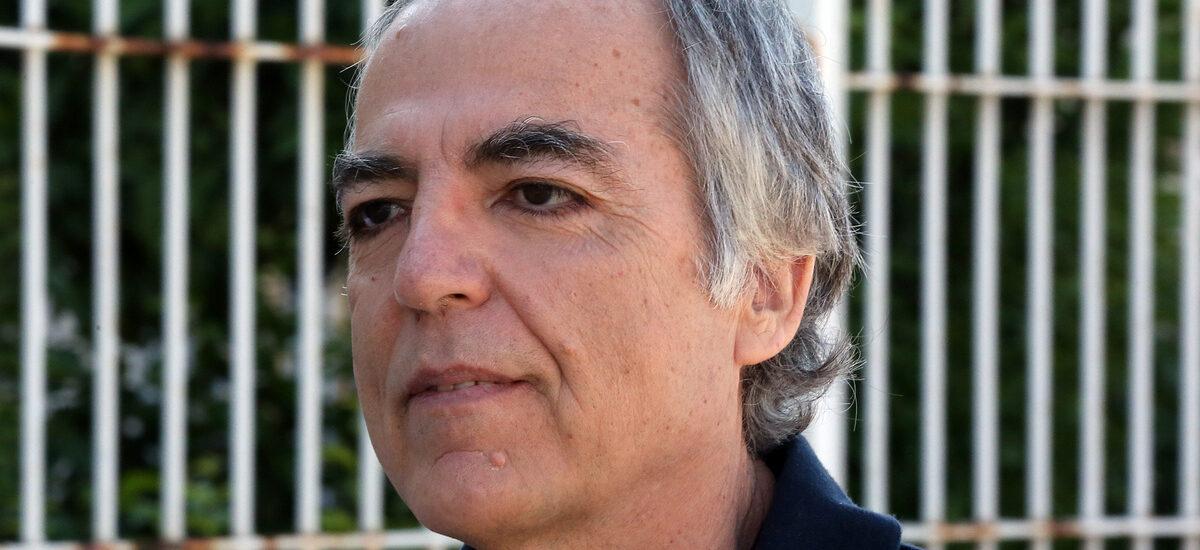 Για την απεργία πείνας του κρατούμενου Δημήτρη Κουφοντίνα