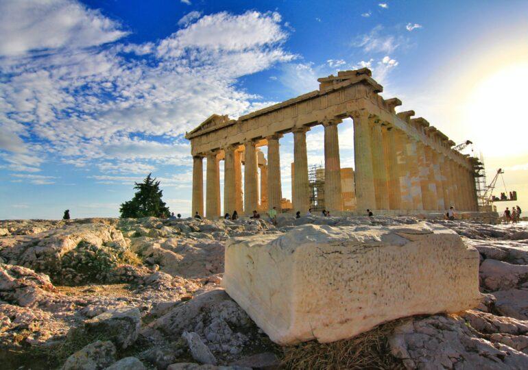 Οι Γερμανοί αρχαιολόγοι υποστηρίζουν τους Έλληνες συναδέλφους τους