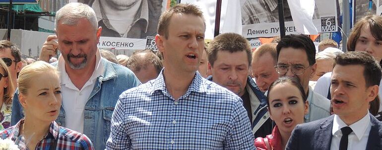 On Alexei Navalny's arrest and the protests: Whither Russia?
